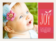 Joy Leaf